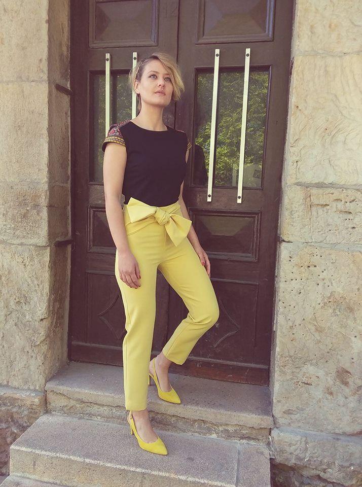 Moda femenina en Cantabria