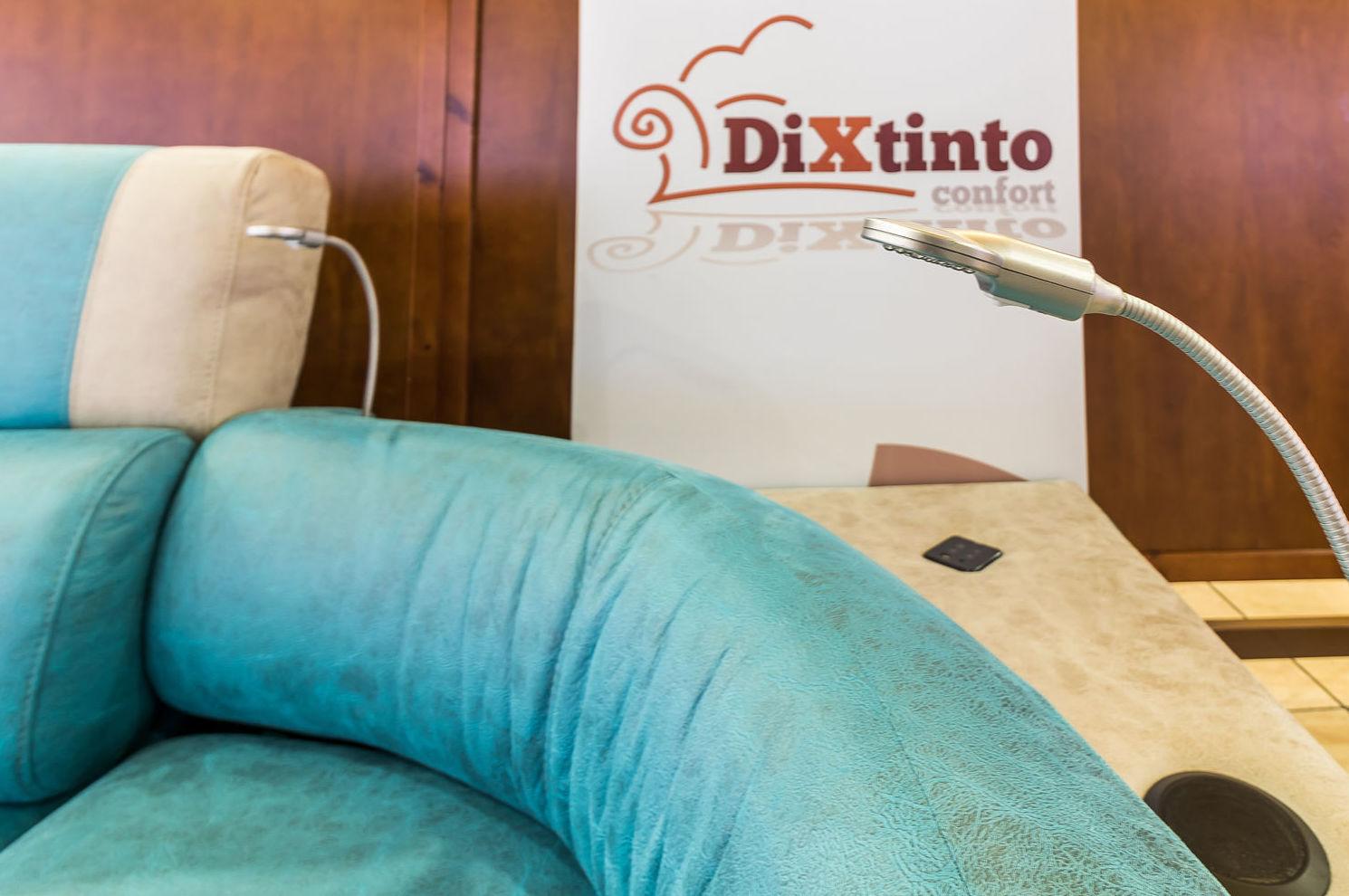 Tienda de sofás en Murcia