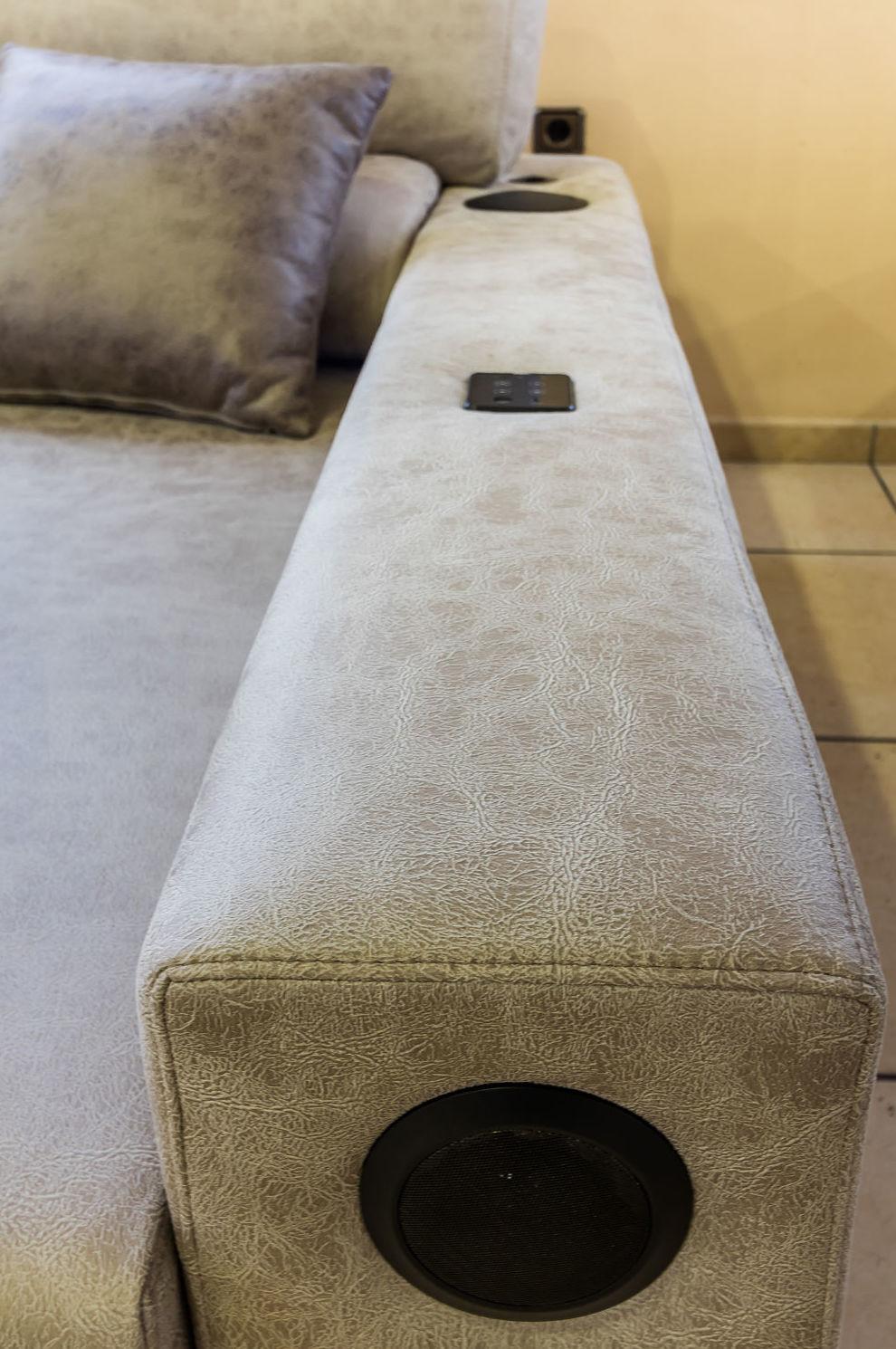 Fabricantes de sofás a medida en Murcia