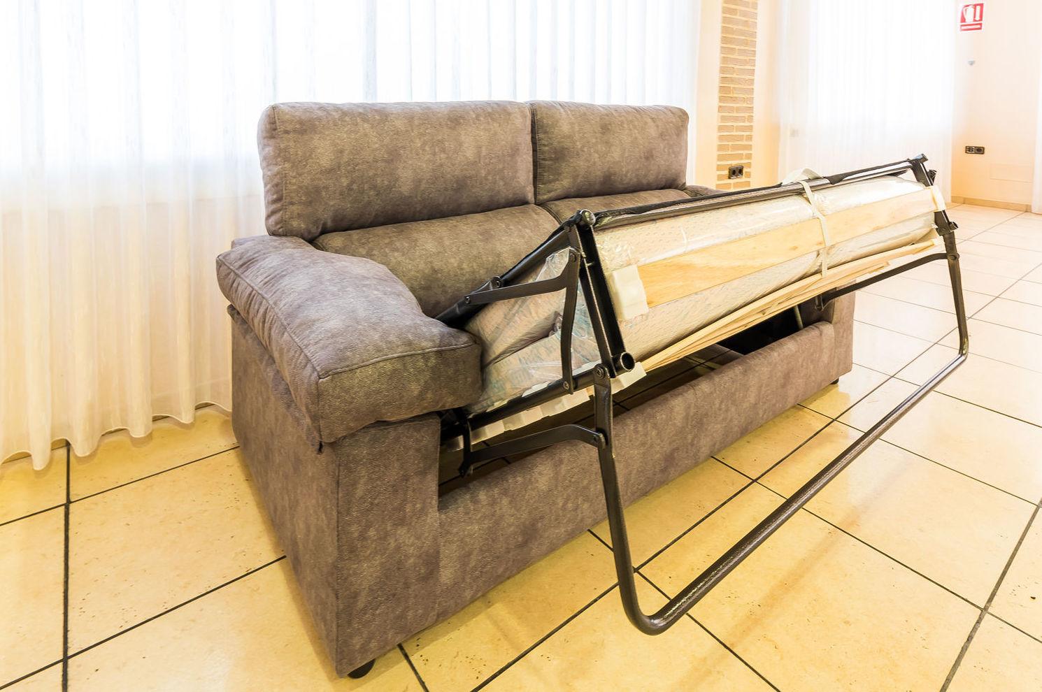 Sofá-cama en Murcia