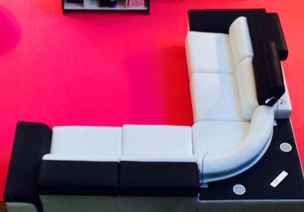 Amplio catálogo de modelos de sofás