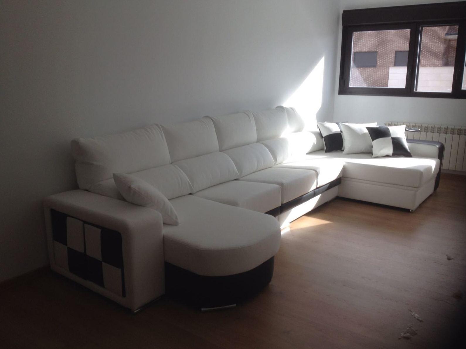 Asesoramiento para la compra de sofás