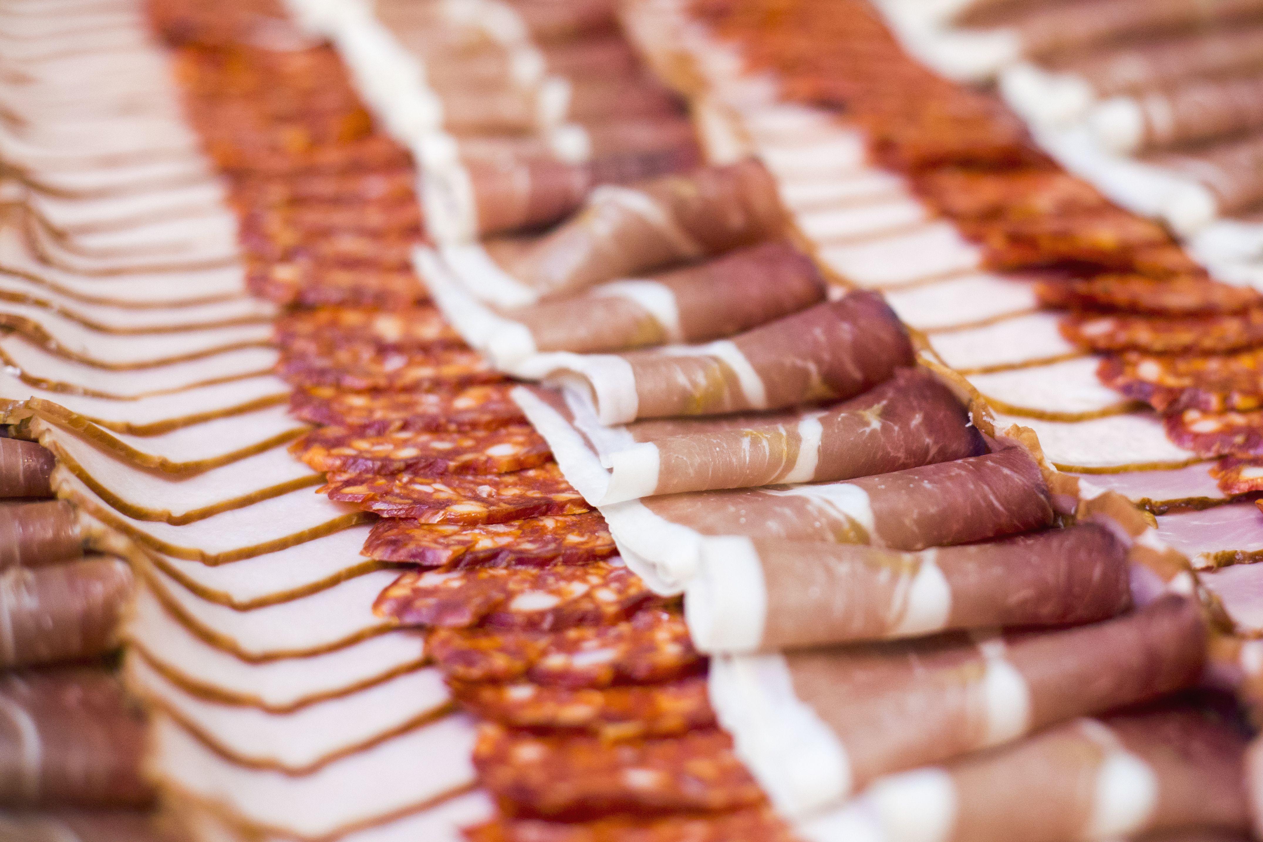 Productos de pollería en Benavente