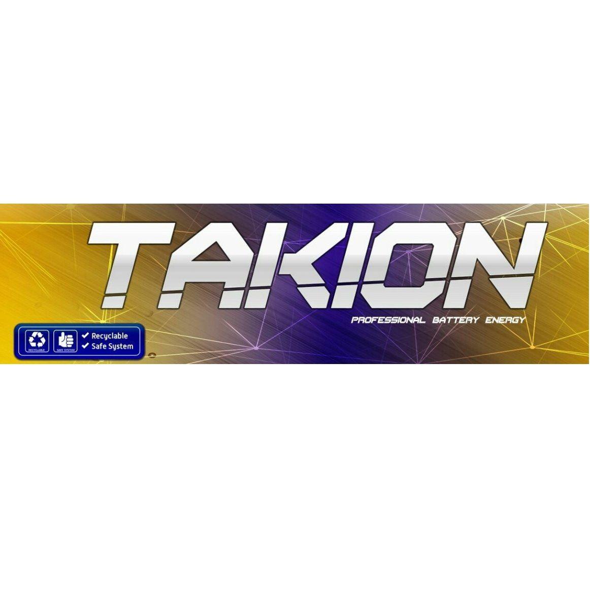 Coche - Takion Energy 95: Venta de baterías de Baterías para Vehículos