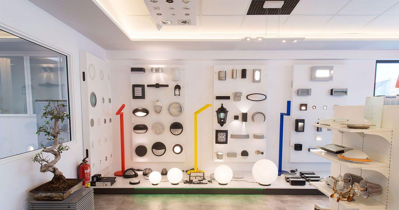 Iluminación: Servicios de C.B. Electric