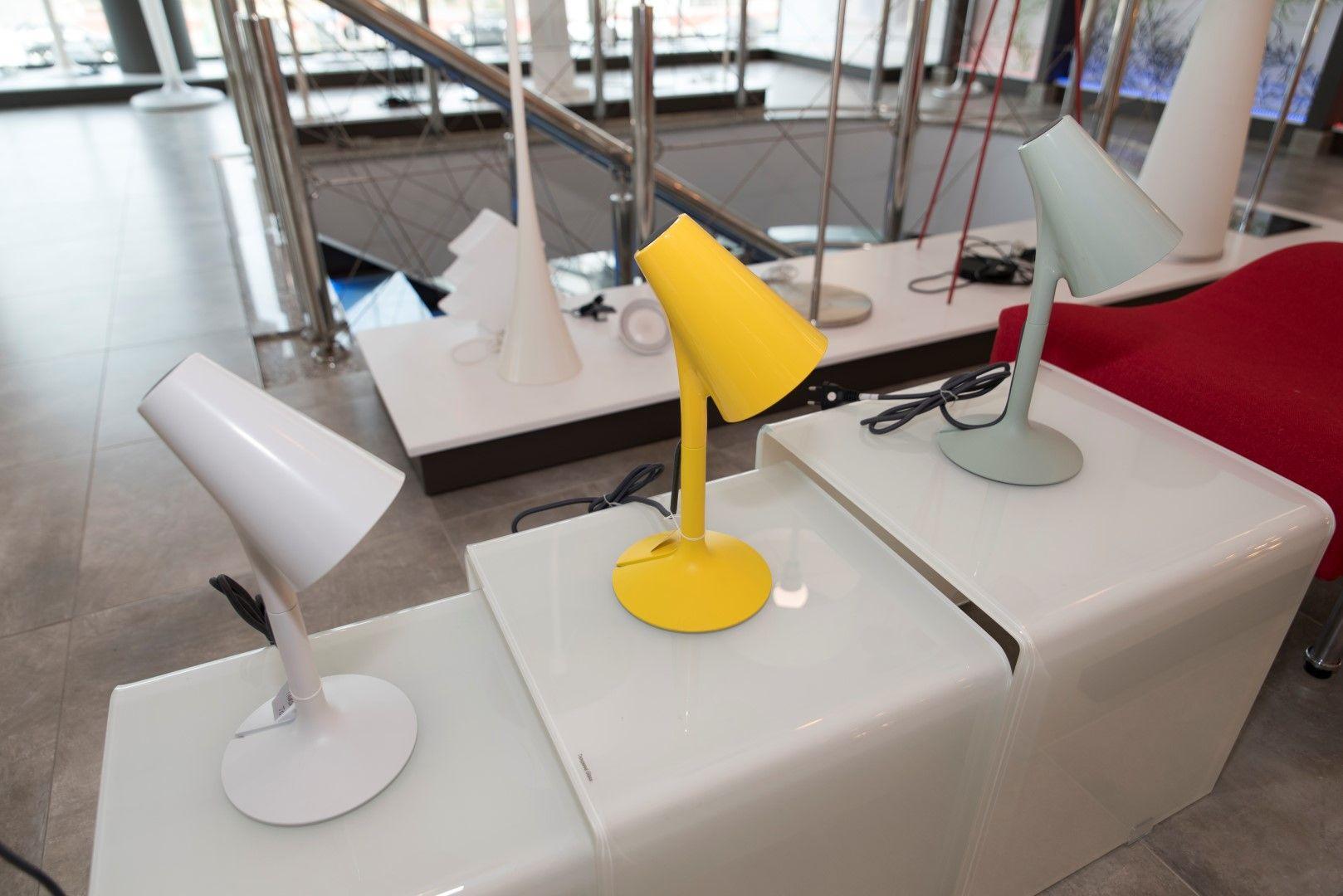 Todo tipo de lámparas en Ibiza