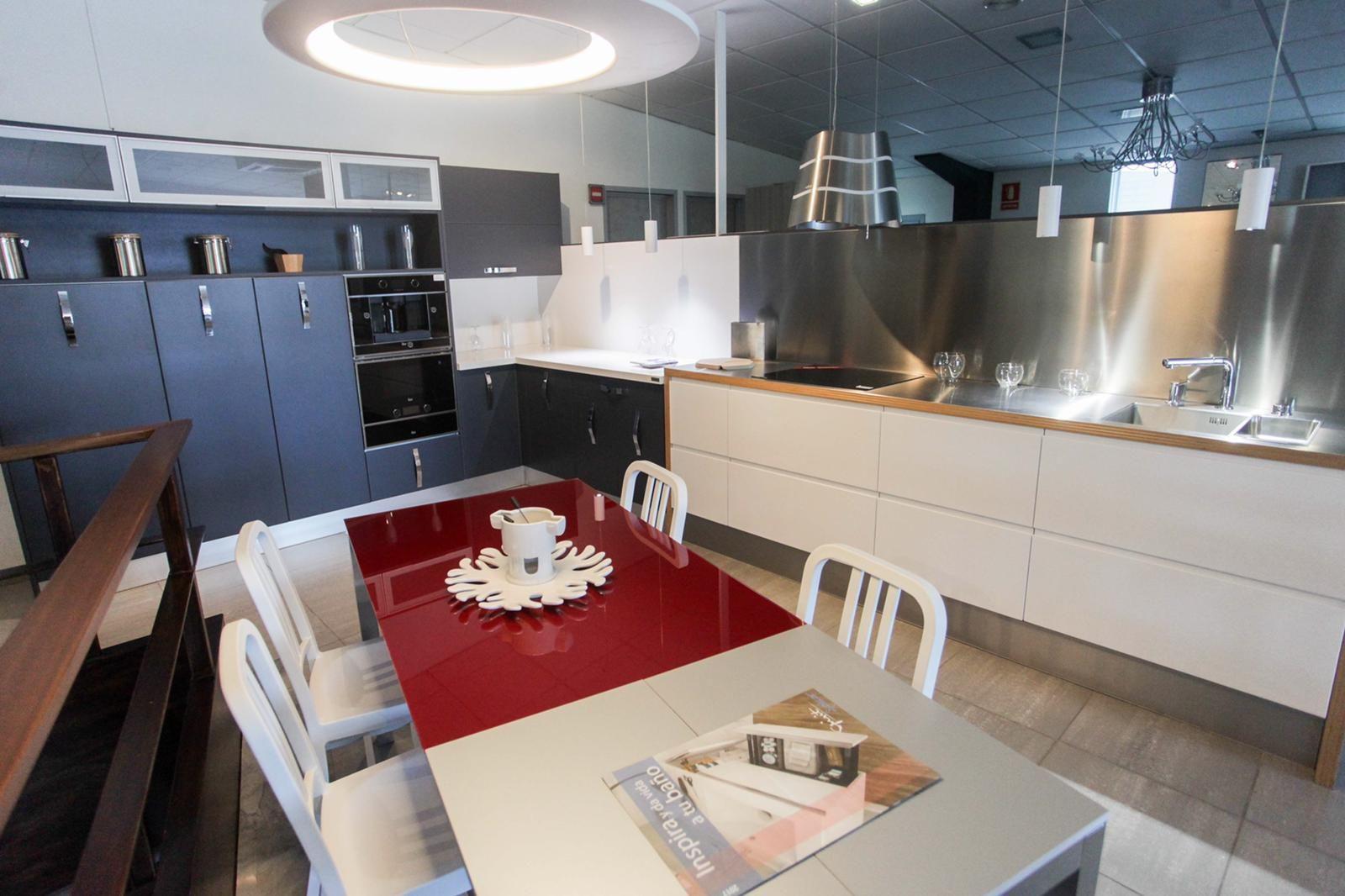 Lamparas de diseño para cocinas en Ibiza