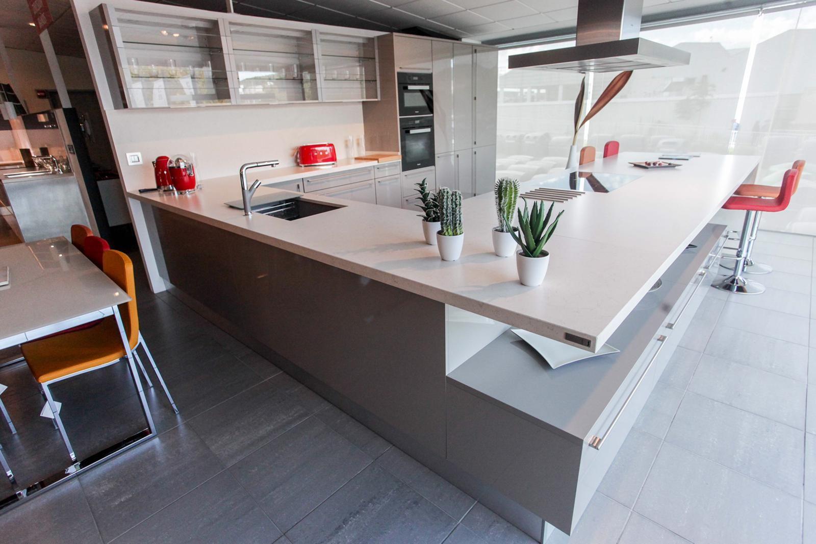Mobiliario de cocina a medida en Ibiza