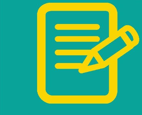 Cláusulas formularios web