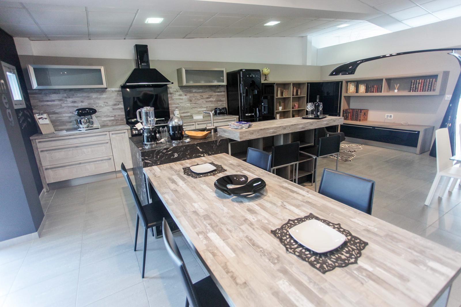 Mobiliario de cocina en Ibiza