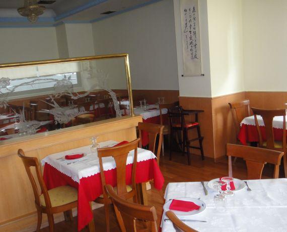 Foto 9 de Cocina china en Madrid | El Jardín de Oriente