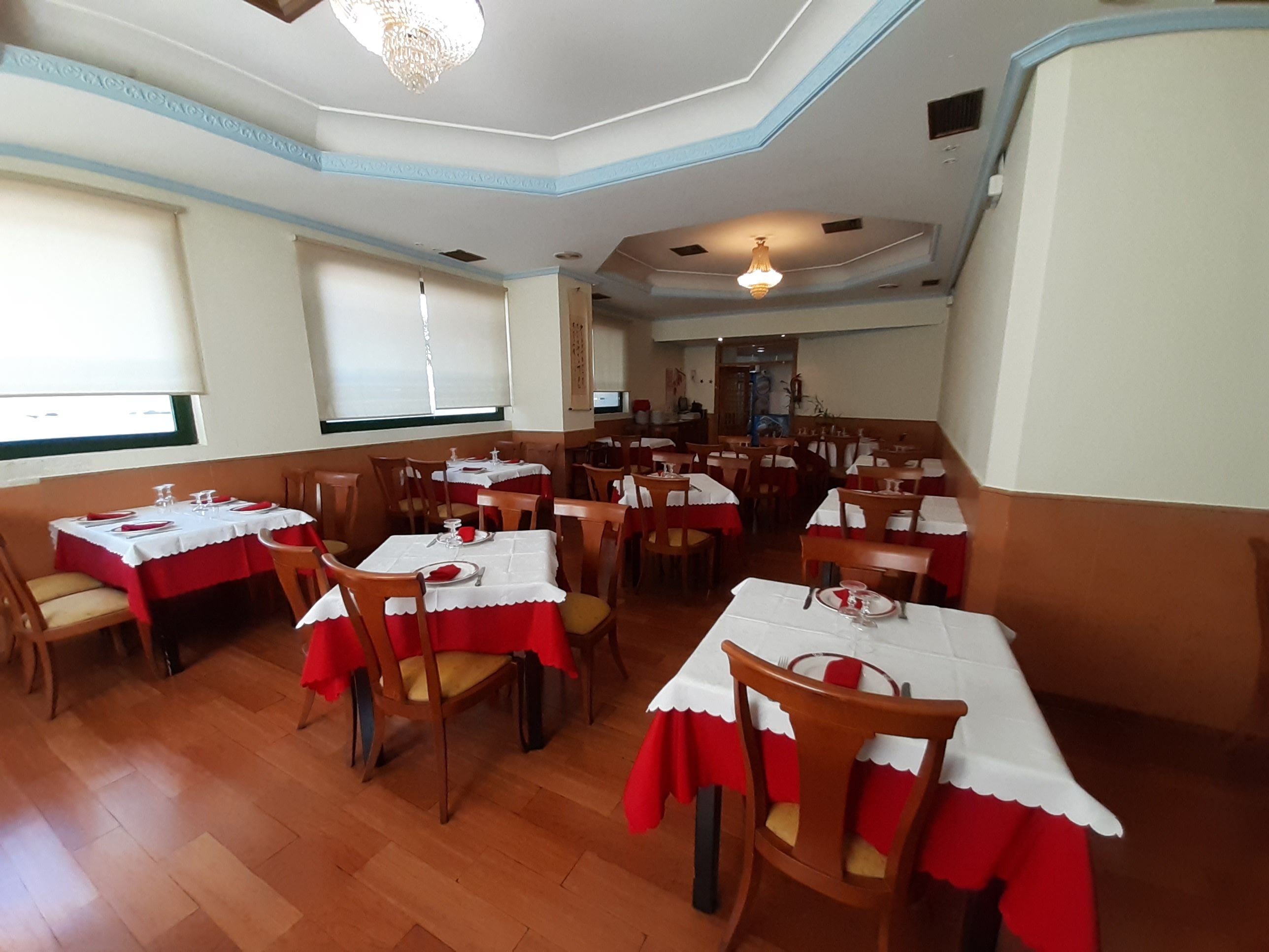 Foto 5 de Cocina china en Madrid | El Jardín de Oriente