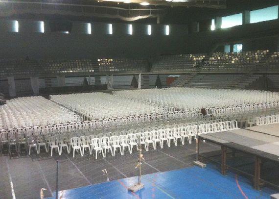 Foto 11 de Alquiler de sillas, mesas y menaje en Jerez de la Frontera | Alquileres Soto-Arriaza, S.L.