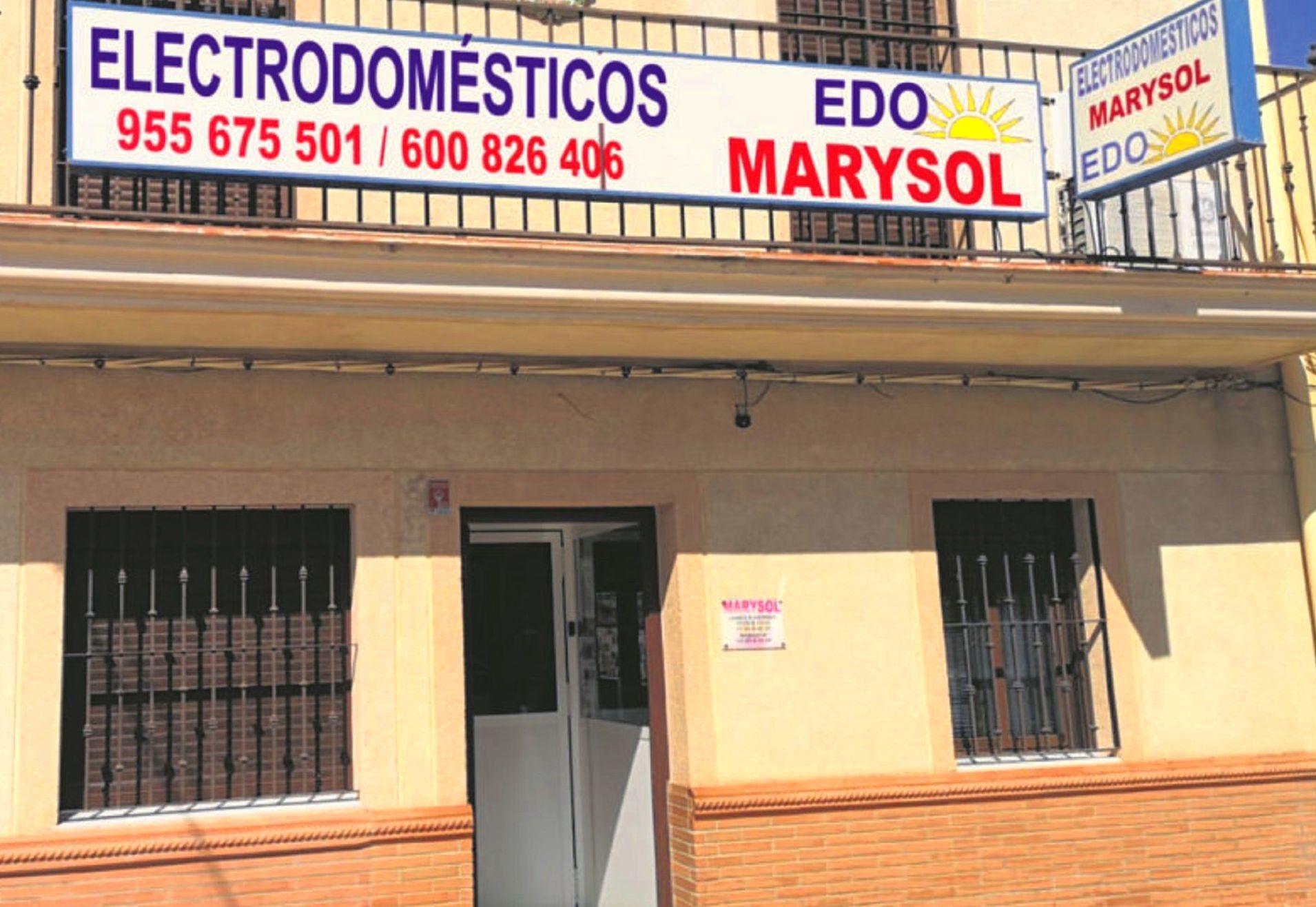 ELECTRODOMÉSTICOS MARYSOL DOS HERMANAS