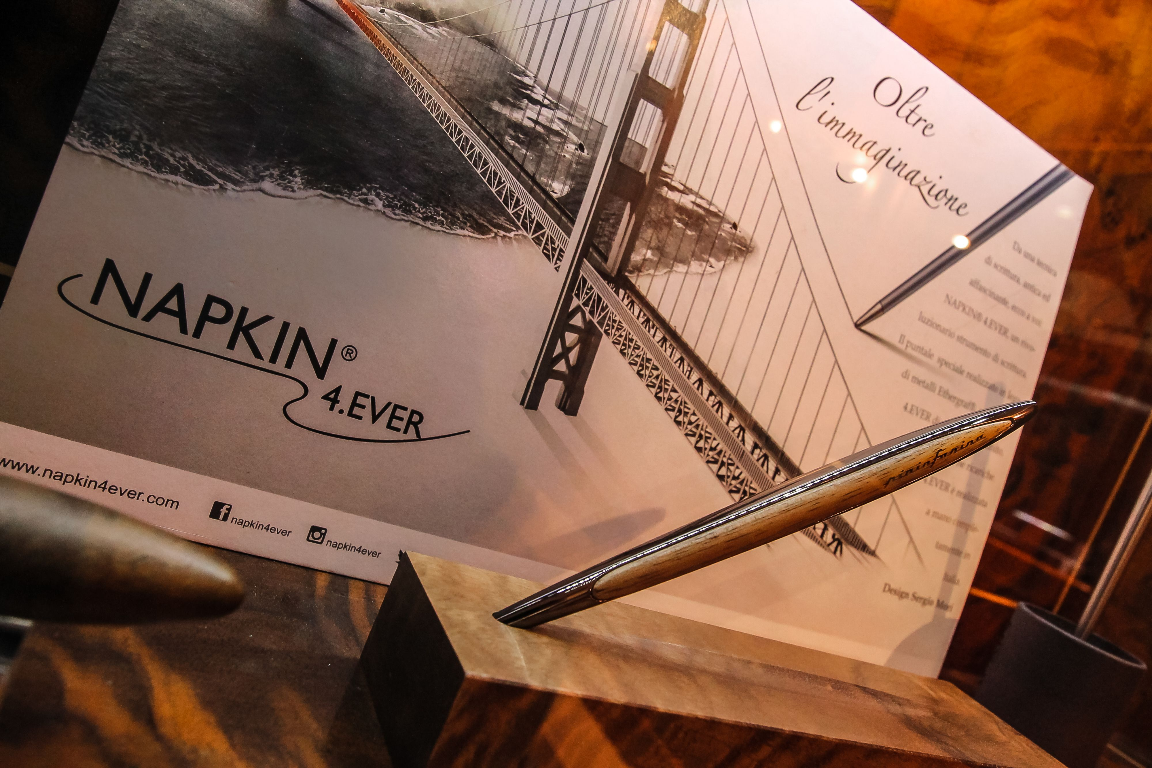 Foto 13 de Plumas y bolígrafos en Madrid   Estilográficas Sacristán
