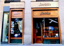 Foto 1 de Plumas y bolígrafos en Madrid | Estilográficas Sacristán