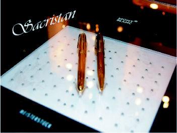 Foto 13 de Plumas y bolígrafos en Madrid | Estilográficas Sacristán