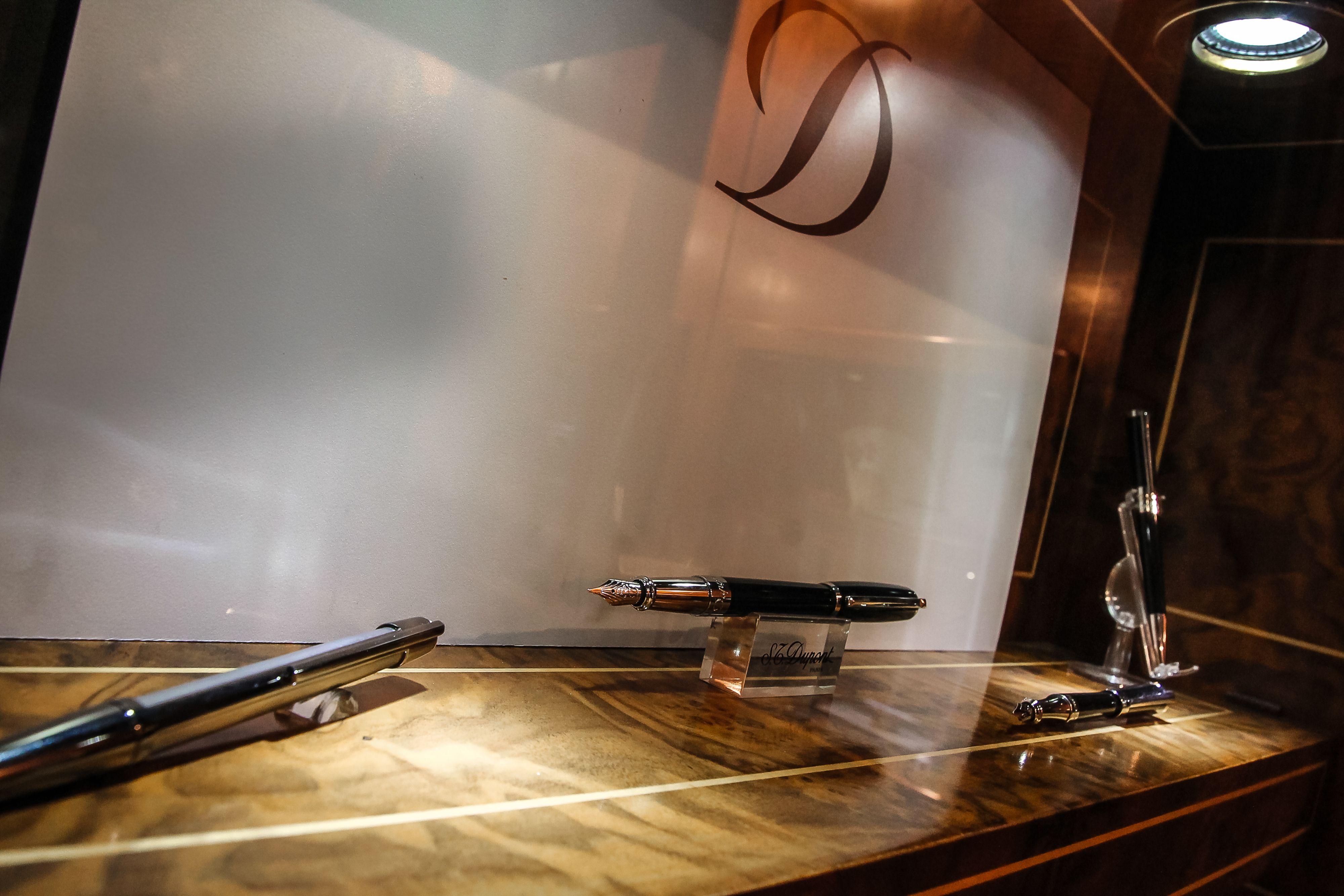 Foto 14 de Plumas y bolígrafos en Madrid | Estilográficas Sacristán