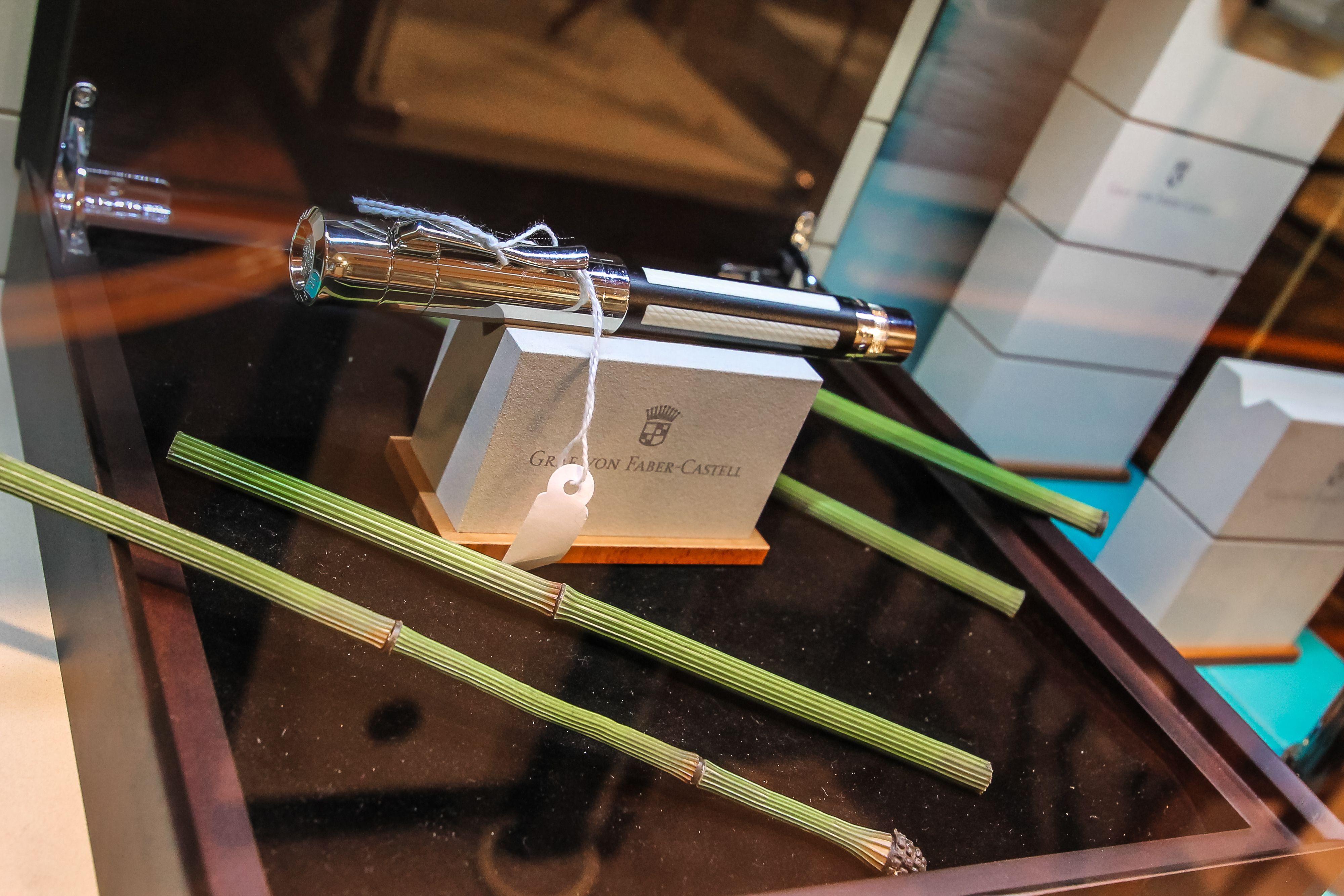 Foto 9 de Plumas y bolígrafos en Madrid | Estilográficas Sacristán