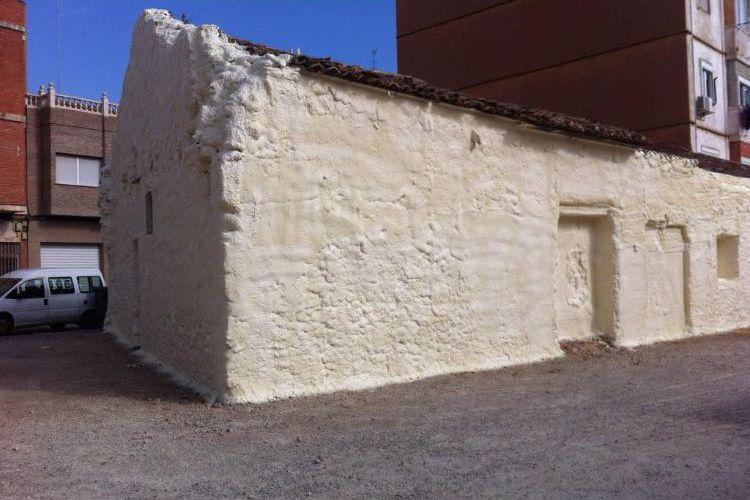 Ignifugado de estructuras en Albacete