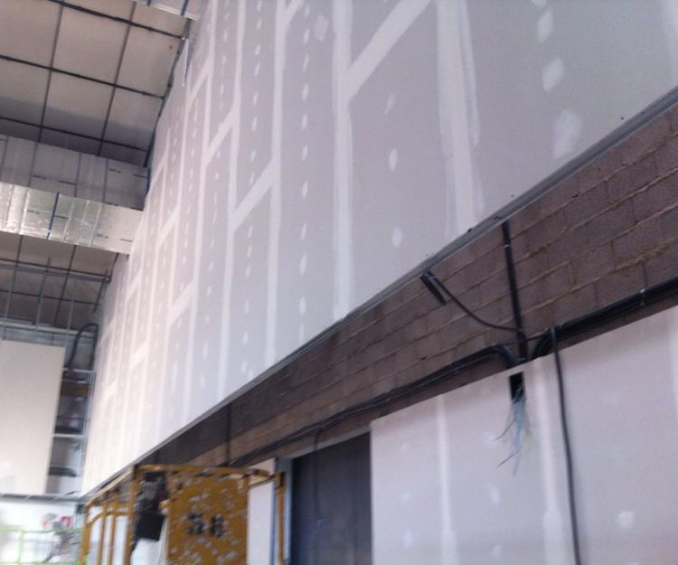 Empresa de ignifugado de estructuras en Valencia