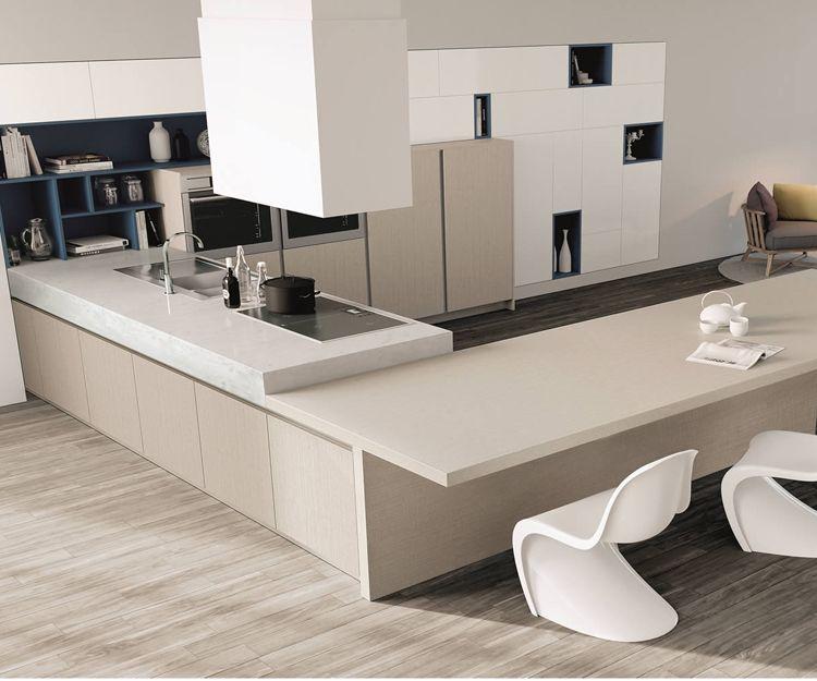 Diseño de muebles de cocina en Alcantarilla