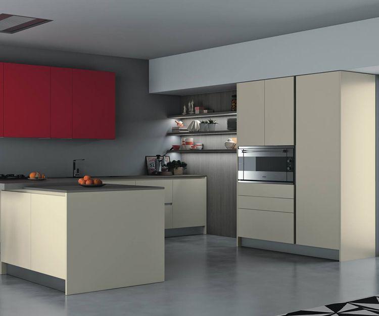 Muebles de cocina en Alcantarilla