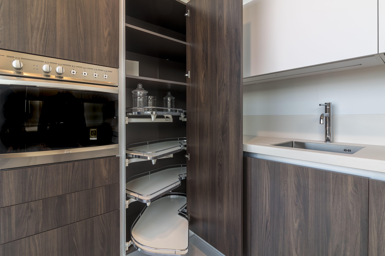 Fabricación y venta de mobiliario para cocinas y baños en Murcia