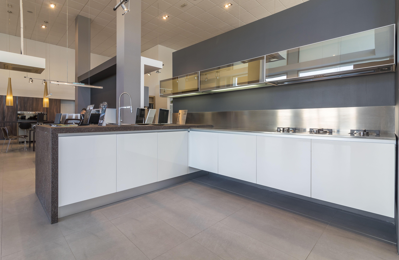 Mobiliario para cocinas de diseño en Murcia
