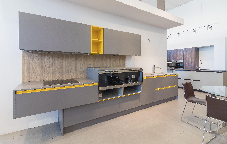 Foto 9 de Muebles de cocina y baño en Alcantarilla | Selemo Muebles ...