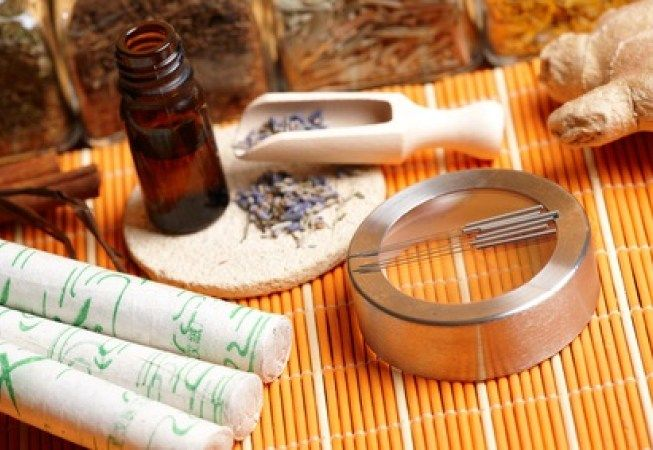 Medicina tradicional china: Terapias Naturales de Charo Terapias Natura en Cádiz y Conil