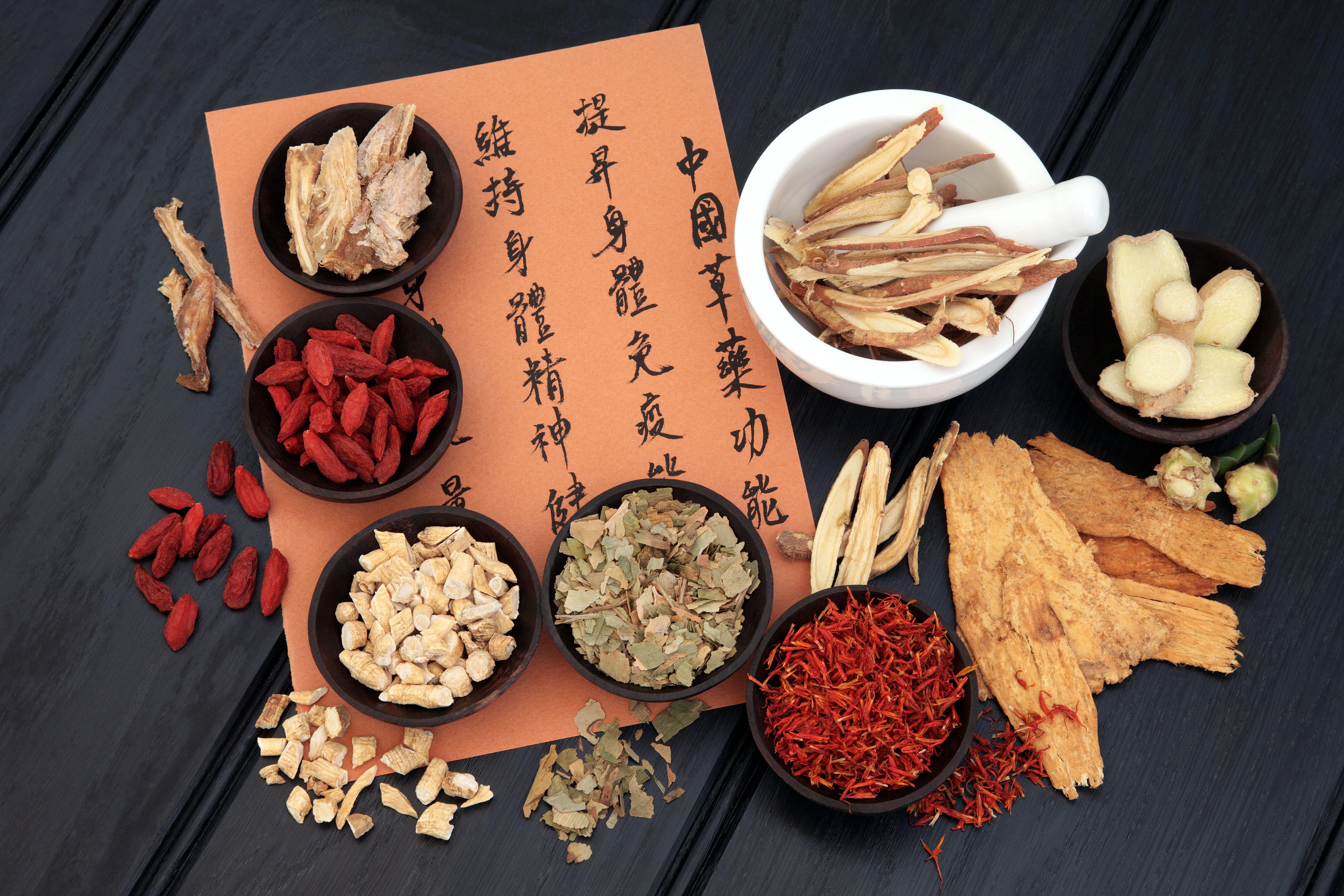Especialistas en medicina tradicional china en Cádiz