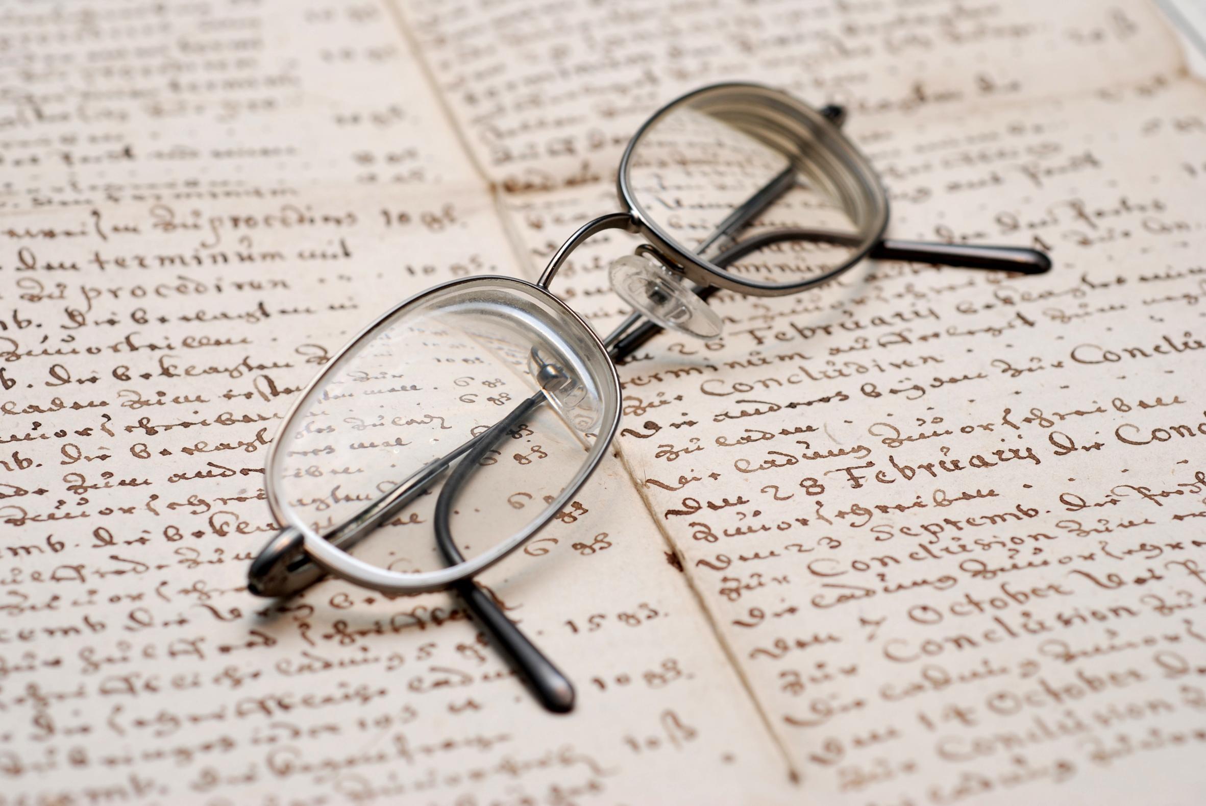 Corrección y revisión de toda clase de documentos: Servicios de Traducciones Elche, S.L.