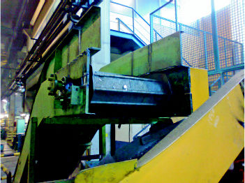 Foto 11 de Calderería industrial en Iurreta | IRIARTE Burdin Lanak