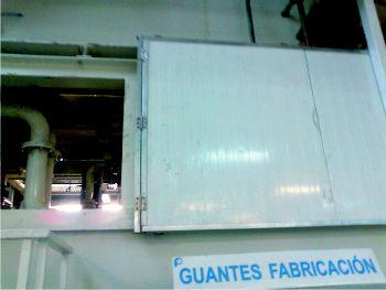 Foto 15 de Calderería industrial en Iurreta | IRIARTE Burdin Lanak