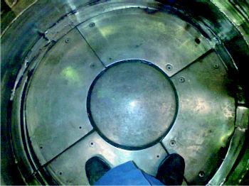 Foto 13 de Calderería industrial en Iurreta | IRIARTE Burdin Lanak