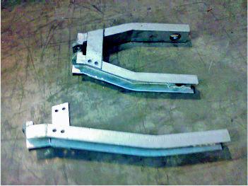 Foto 14 de Calderería industrial en Iurreta | IRIARTE Burdin Lanak