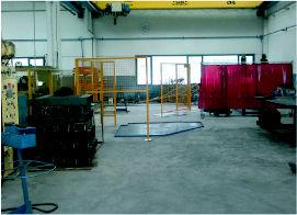 Foto 12 de Calderería industrial en Iurreta | IRIARTE Burdin Lanak