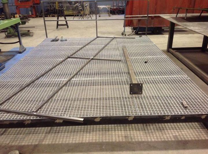 Diseño y fabricación de mecanismos mecánicos: SERVICIOS de IRIARTE Burdin Lanak