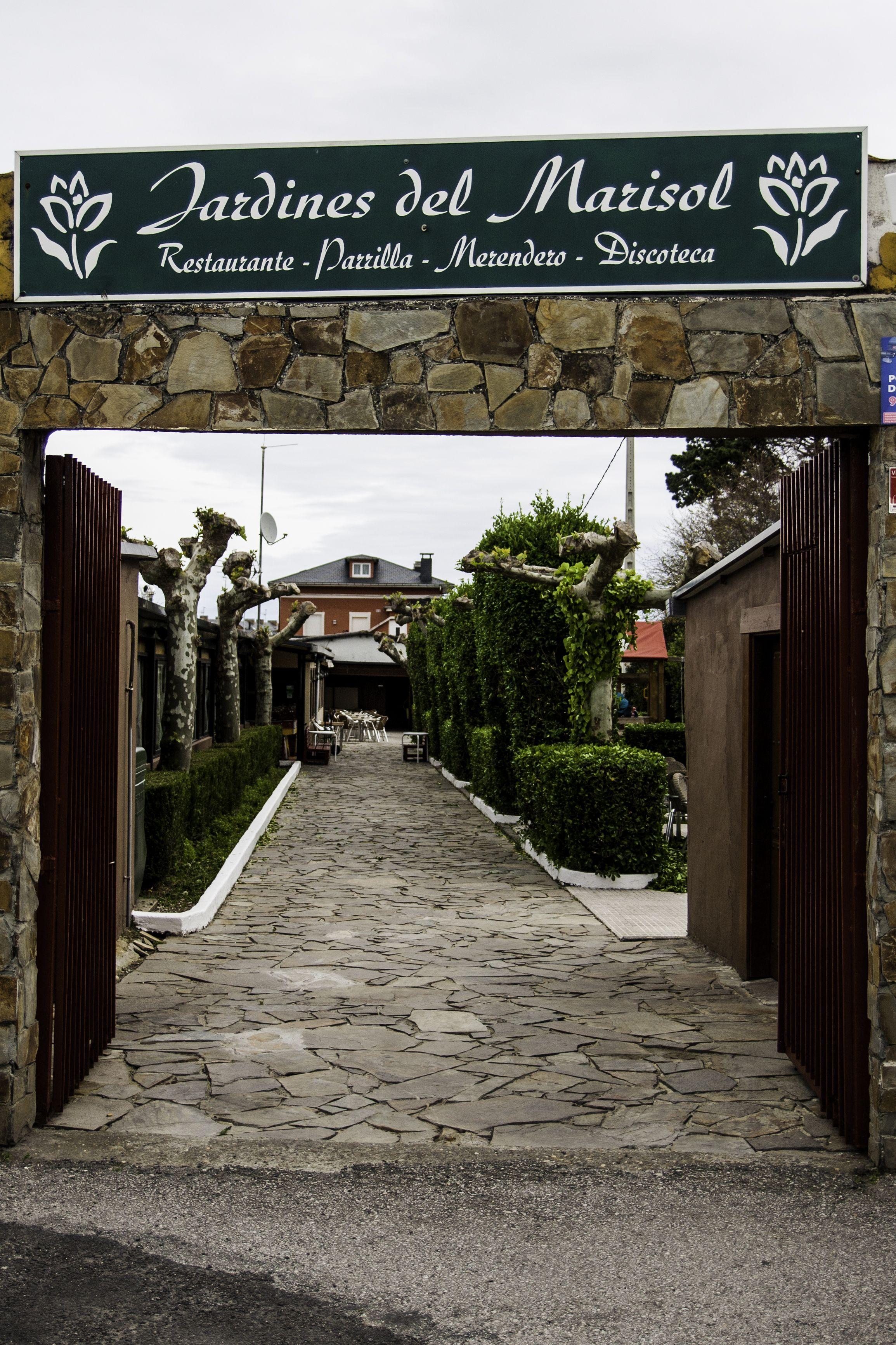 Foto 4 de Cocina asturiana en Luarca | Jardines del Marisol