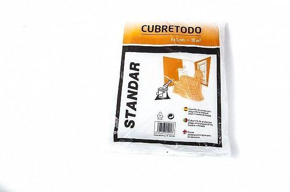CUBRETODO STANDARD