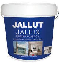 JALFIX SATINADO: Productos de Hiper Pinturas Moratalaz