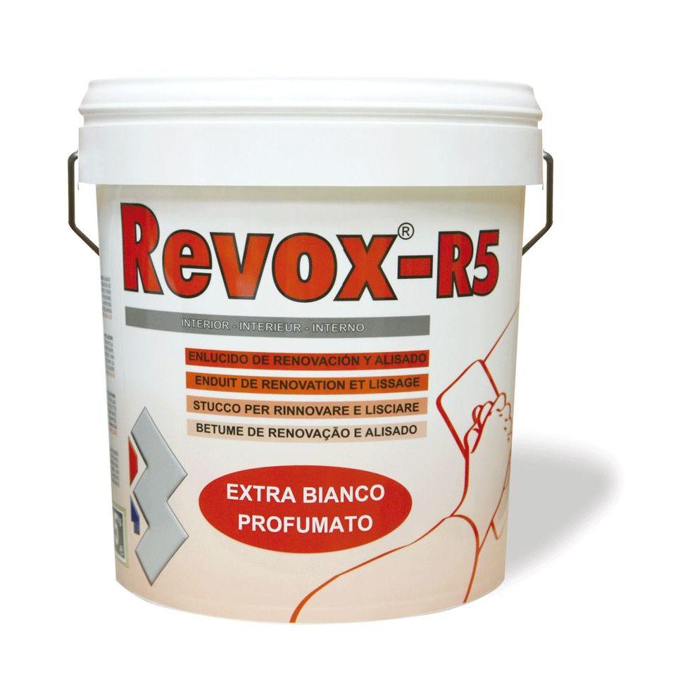 REVOX-R5