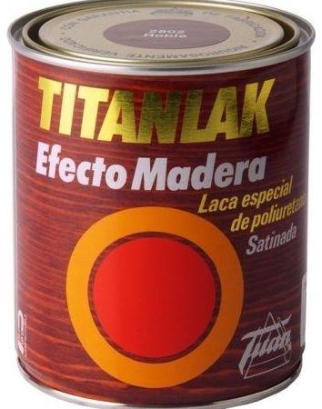 LACA EFECTO MADERA: Productos de Hiper Pinturas Moratalaz