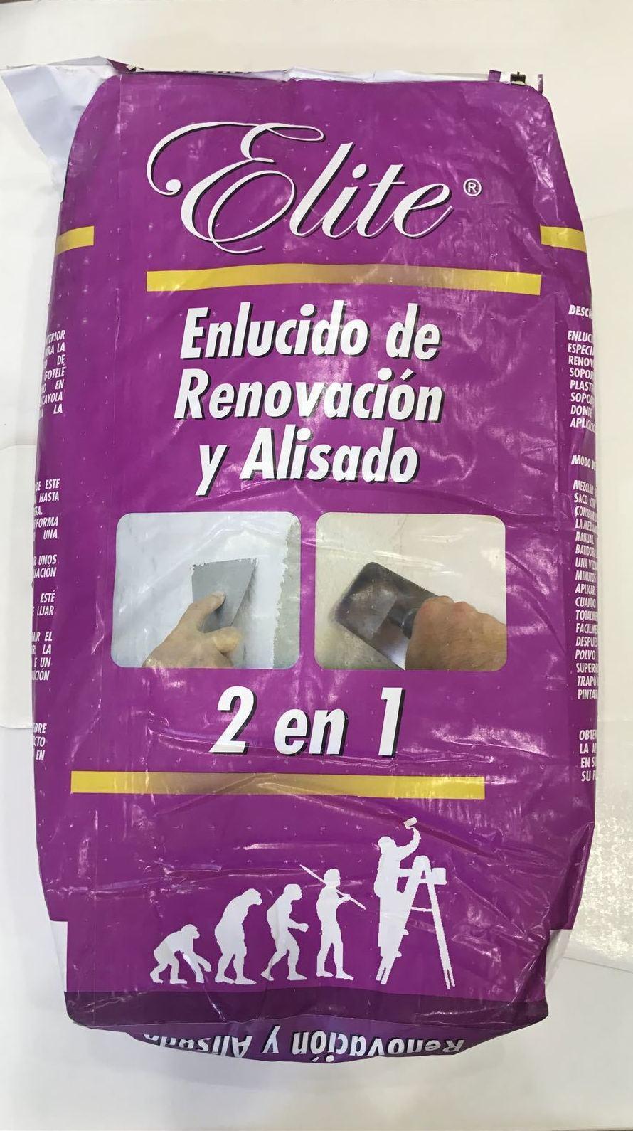 ELITE® RENOVACION 2 EN 1