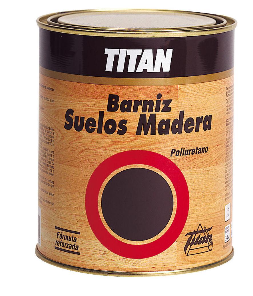 BARNIZ SUELOS: Productos de Hiper Pinturas Moratalaz