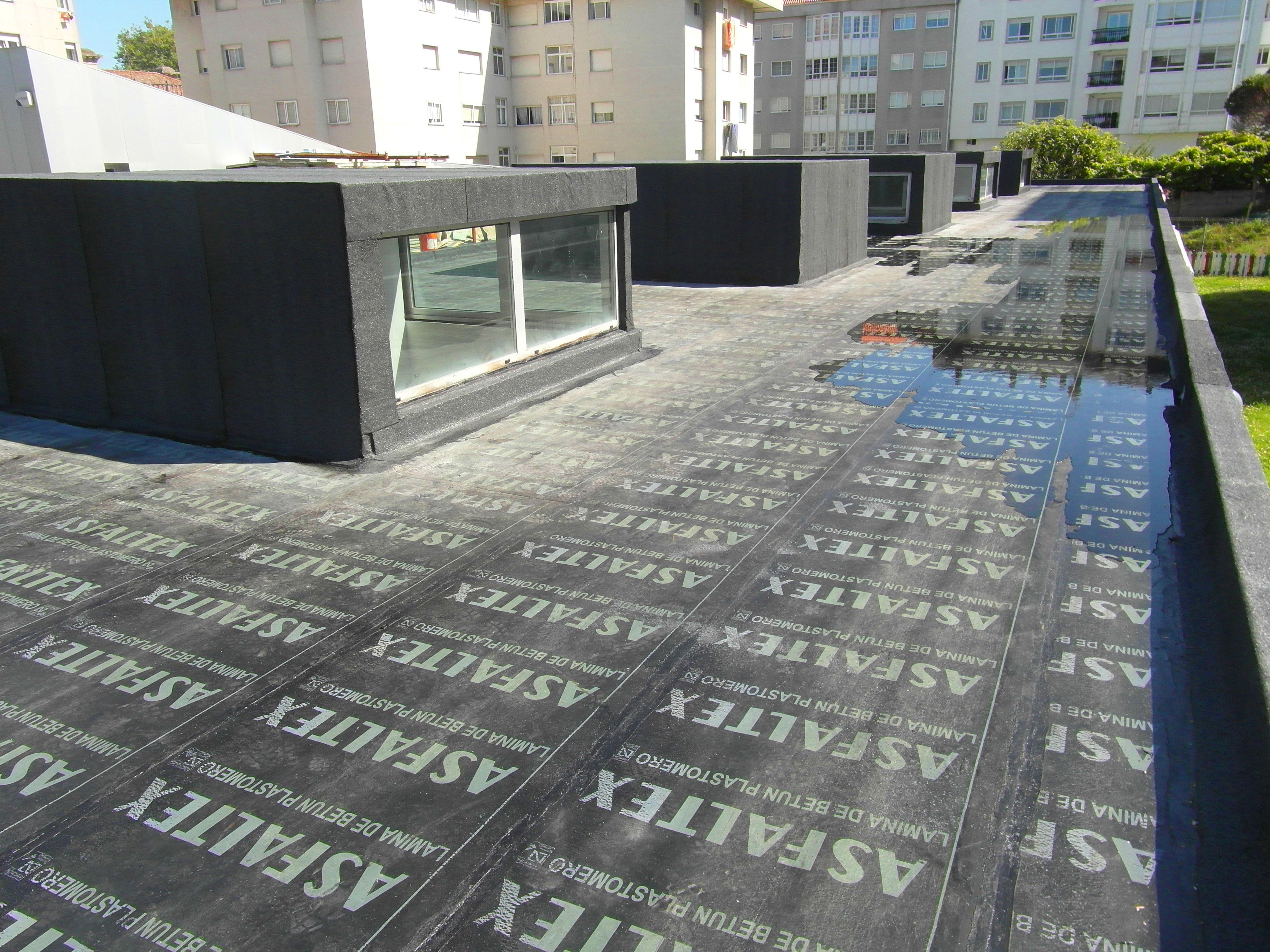 Foto 30 de Pavimentos industriales en Mos | Aplivilca