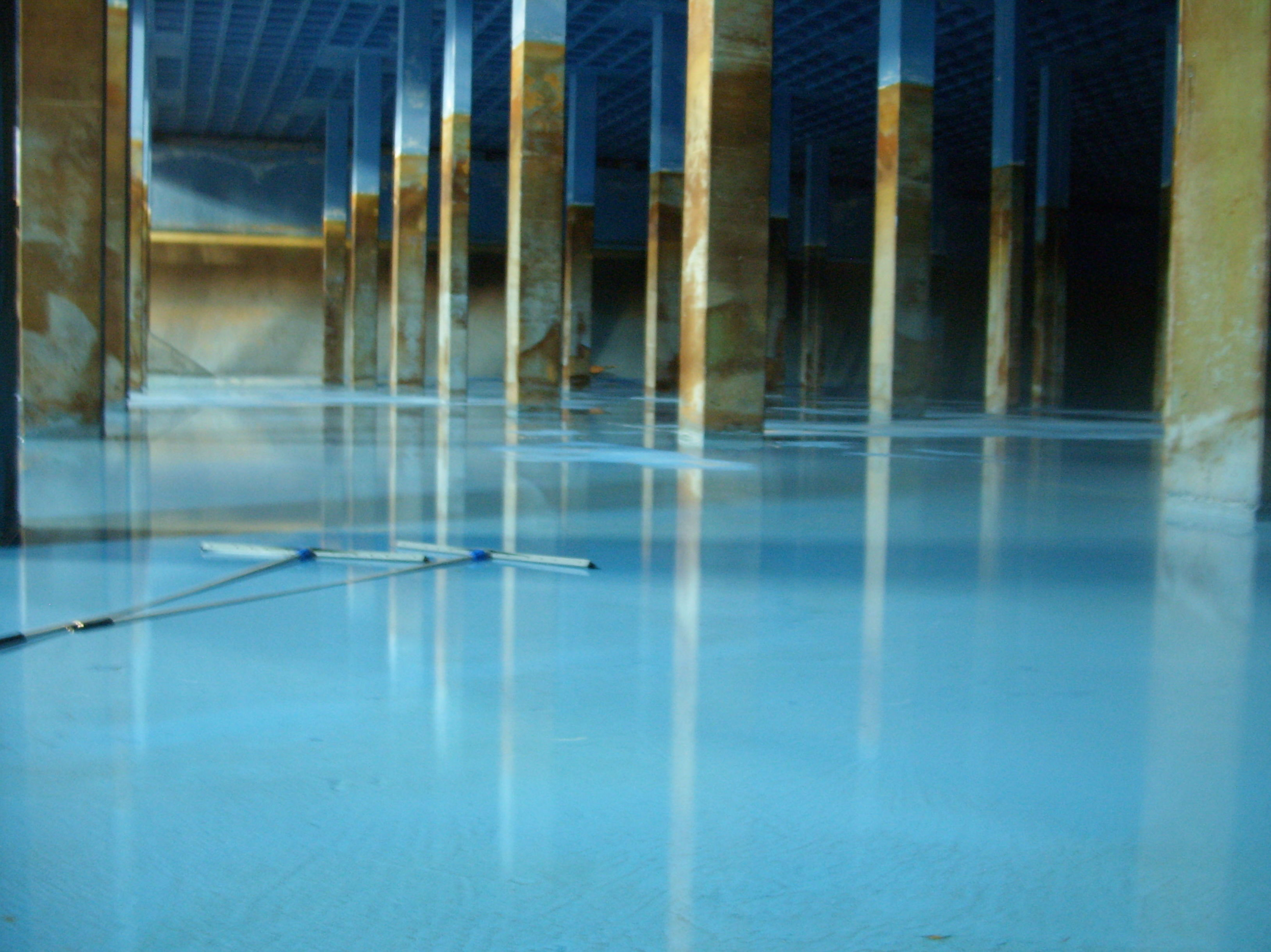 impermeabilización / sellado / tratamiento de humedad