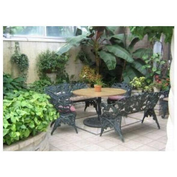 Jardines particulares: Mantenimiento de Jardines de Jardinería Suso