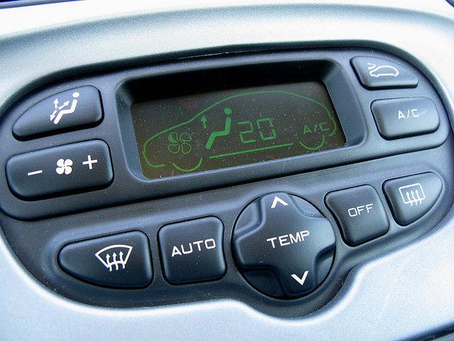 Radiadores para veh culos en bilbao c mo usar el aire - Radiadores de aire ...